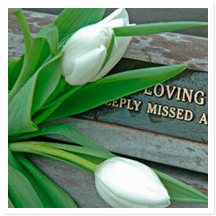 Healing After the Loss of a Spouse