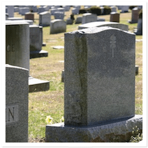 How to Choose the Right Headstone or Gravestone