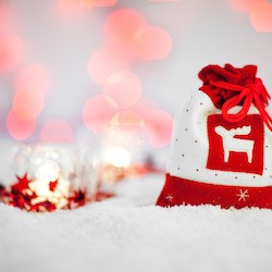 Dealing with Grief in the Holiday Season