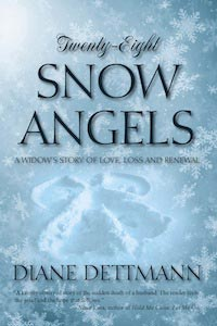 "The Funeral: An Excerpt From the Book ""Twenty-Eight Snow Angels"""