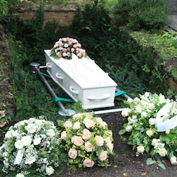 The Rise of Humanist Funerals