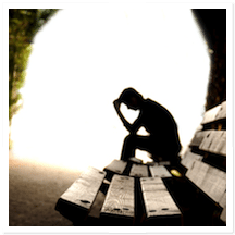 Helping Yourself Through Grief