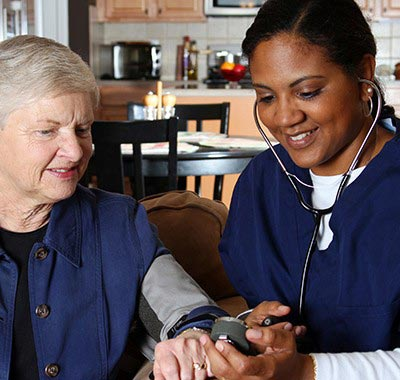 Licensed Home Care Agency and Health Aide Benefits