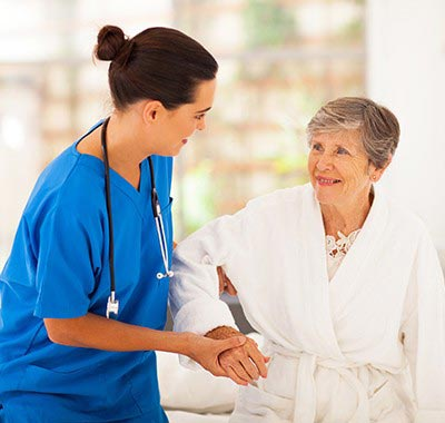 Home Health Care Advantages and Disadvantages