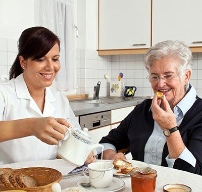 Types of In-Home Care and Services Offered