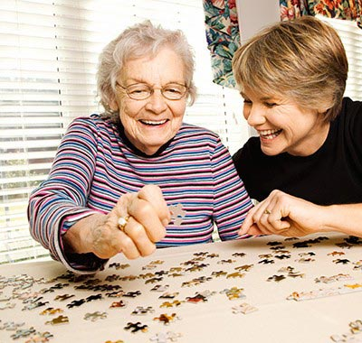 How to Help a Loved One Transition to Assisted Living