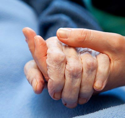 Hospice Care Common Questions and Answers