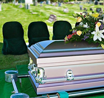 Common Types of Funeral Services