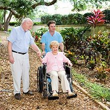 Assisted Living vs. Nursing Home Comparison
