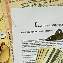 Five Important Reasons to Write a Will