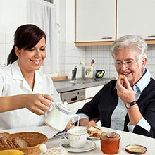 How to Choose the Right Nursing Home for Your Loved One