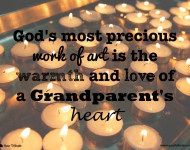 God's most precious work of art…