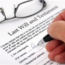 6 Mistakes That Can Invalidate Your Will
