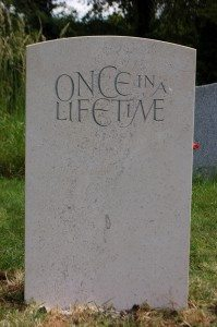 4 simple epitaph