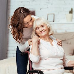 4 Essential Items You Need To Take Care Of An Elderly Person